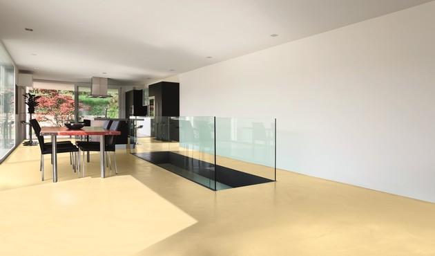 Posadzki Dekoracyjne W Systemie Weberfloor Design Tworzymy